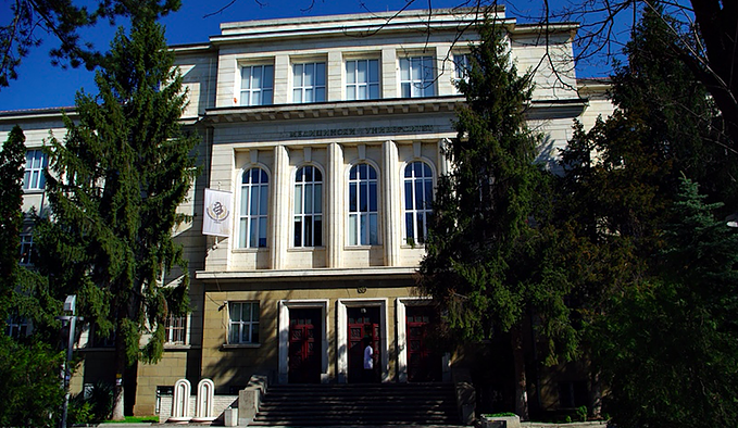 Pleven Medical University - Pleven, Bulgaria